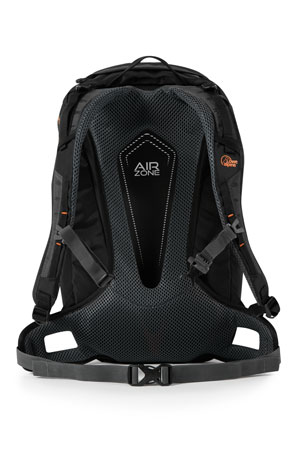 ss18 airzone backsystem daypack black
