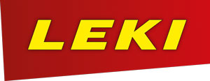 leki logo colour