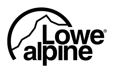 lowealpine logo black